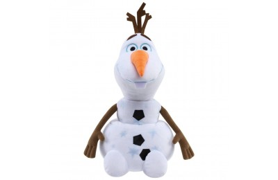 Black Friday 2020 Disney Frozen 2 Large Plush Olaf Deal