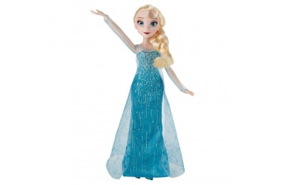 Disney Frozen Classic Fashion - Elsa Doll Deal