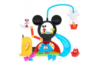 Disney Mickey Clubhouse Adventures Playset Deal
