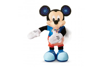 Mickey Mouse Hot Dog Dance Break Plush Deal