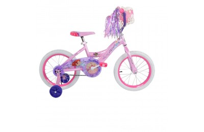 "Huffy Disney Princess Bike 16"" - Pink, Girl's Deal"