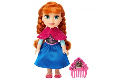 Disney Princess Petite Anna Fashion Doll Deal