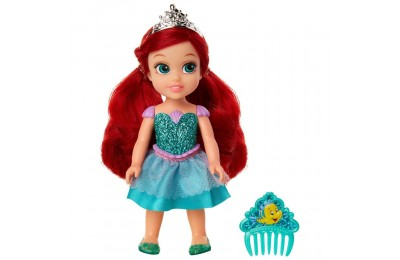 Disney Princess Petite Ariel Fashion Doll Deal