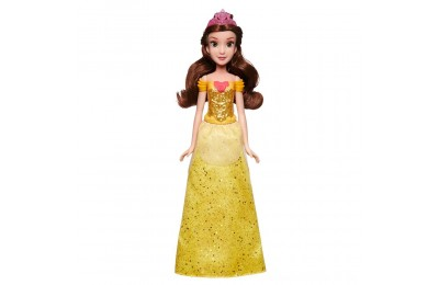 Disney Princess Royal Shimmer - Belle Doll Deal