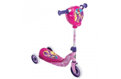 Huffy Disney Princess Secret Storage Scooter, Kids Unisex, Pink Deal