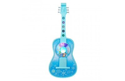 Black Friday 2020 Disney Frozen Magic Touch Guitar with Lights and Sounds Deal