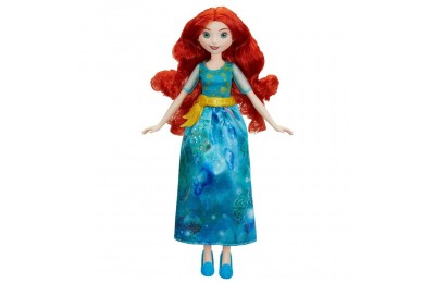 Disney Princess Royal Shimmer - Merida Doll Deal