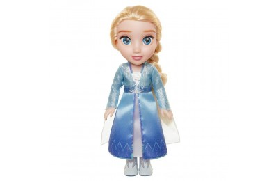 Black Friday 2020 Disney Frozen 2 Elsa Adventure Doll Deal