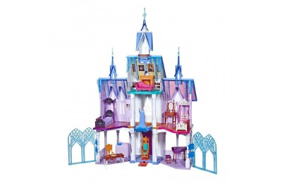 Disney Frozen 2 Ultimate Arendelle Castle Playset Deal