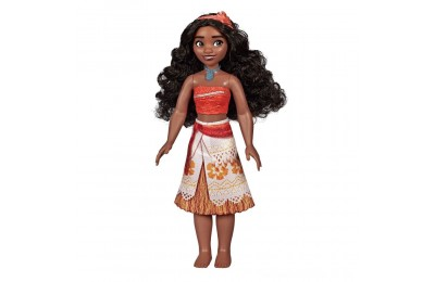 Disney Princess Royal Moana Shimmer Doll Deal