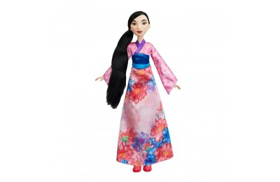 Disney Princess Royal Shimmer - Mulan Doll Deal