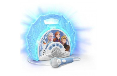 Disney Frozen 2 Sing-Along Boombox Deal
