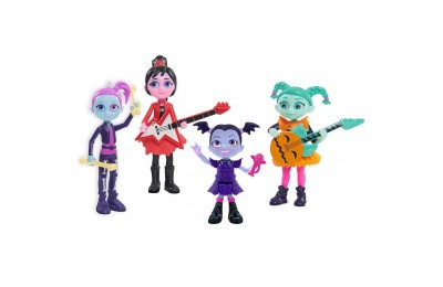 Disney Junior Vampirina and The Screams Figure Set Deal