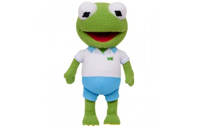 Disney Junior Muppet Babies Kermit Plush Deal