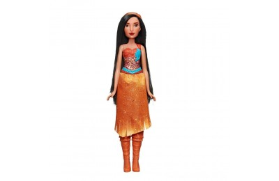 Black Friday 2020 Disney Princess Royal Shimmer - Pocahontas Doll Deal