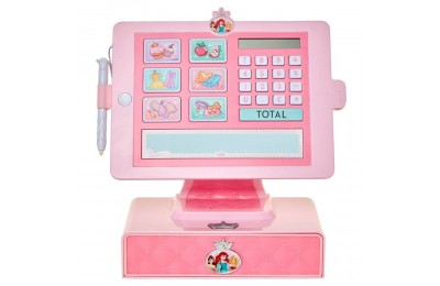 Disney Princess Style Collection - Cash Register Deal