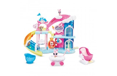 Disney T.O.T.S. Nursery Headquarters Playset Deal