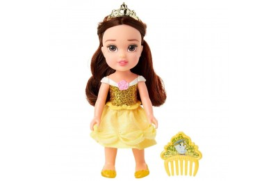 Disney Princess Petite Belle Fashion Doll Deal