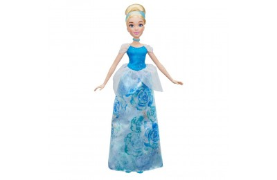 Disney Princess Royal Shimmer - Cinderella Doll Deal