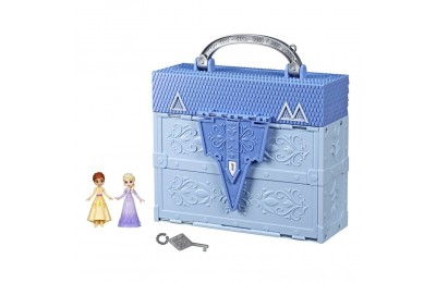 Disney Frozen 2 Pop Adventures Arendelle Castle Playset With Handle Deal