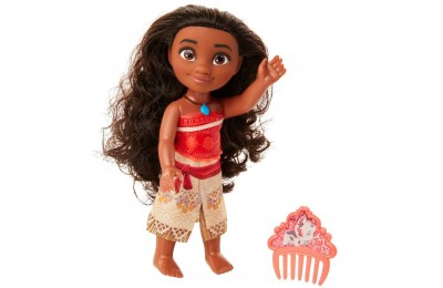 Disney Princess Petite Moana Fashion Doll Deal