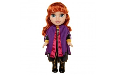 Disney Frozen 2 Anna Adventure Doll Deal