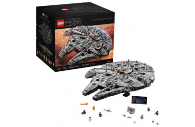 LEGO Star Wars Millennium Falcon 75192 Deal