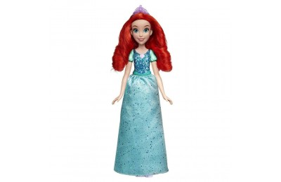 Disney Princess Royal Shimmer - Ariel Doll Deal