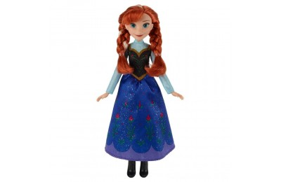 Disney Frozen Classic Fashion - Anna Doll Deal