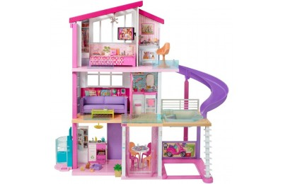 Barbie Dreamhouse Playset Deal