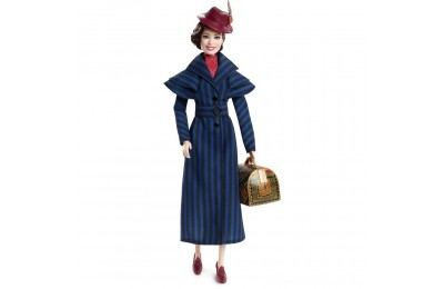 Black Friday 2020 Barbie Collector Disney's Mary Poppins Returns: Mary Poppins Doll Deal