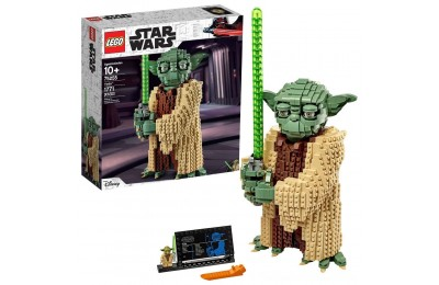 LEGO Star Wars Yoda 75255 Deal