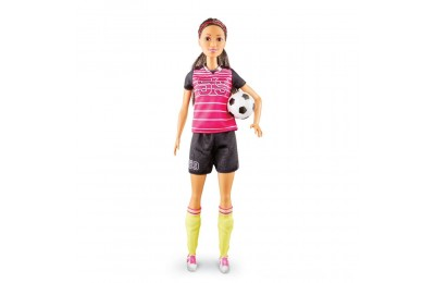 Black Friday 2020 Barbie Careers 60th Anniversary Athlete Doll Deal