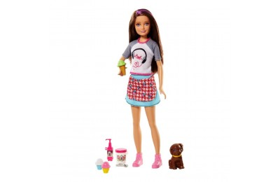Black Friday 2020 Barbie Sisters Skipper Doll and Ice Cream Accessory Set Deal