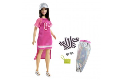Barbie Fashionista Hot Mesh Doll Deal