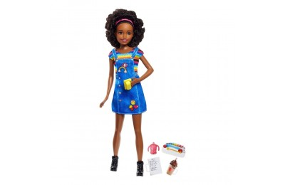Black Friday 2020 Barbie Skipper Babysisters Inc. Doll - Brunette Deal