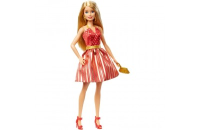 Barbie Holiday Doll, fashion dolls Deal
