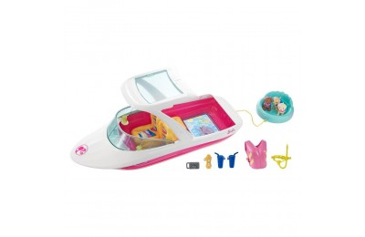 Barbie Dolphin Magic Ocean View Boat Deal