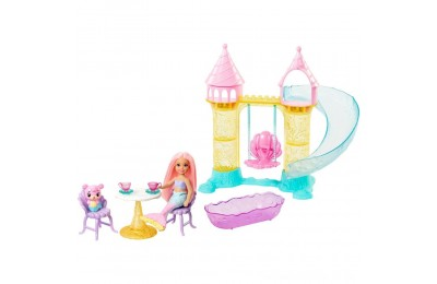 Black Friday 2020 Barbie Chelsea Mermaid Playground Playset Deal