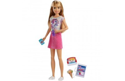 Black Friday 2020 Barbie Skipper Babysitters Inc. Doll Playset Deal