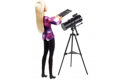 Black Friday 2020 Barbie National Geographic Astronomer Playset Deal