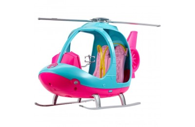 Black Friday 2020 Barbie Travel Helicopter, toy vehicle playsets Deal