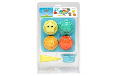 Melissa & Doug Sunny Patch Seaside Sidekicks Sand Cupcake Play Set Deal