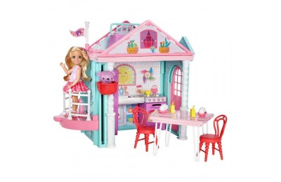 Black Friday 2020 Barbie Club Chelsea Doll and Playhouse Deal