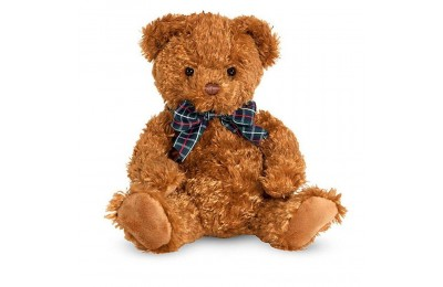Black Friday 2020 Melissa & Doug Chestnut - Classic Teddy Bear Stuffed Animal Deal