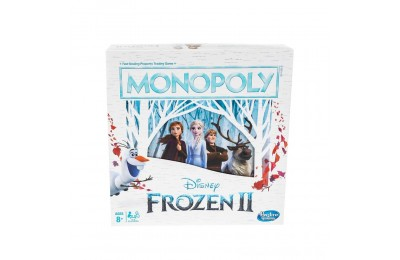 Black Friday 2020 Monopoly Game: Disney Frozen 2 Edition Board Game Deal