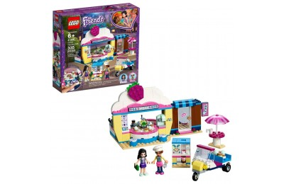 LEGO Friends Olivia's Cupcake Café 41366 Deal
