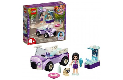Black Friday 2020 LEGO Friends Emma's Mobile Vet Clinic 41360 Deal