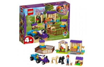 LEGO Friends Mia's Foal Stable 41361 Deal