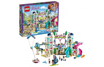 LEGO Friends Heartlake City Resort 41347 Deal